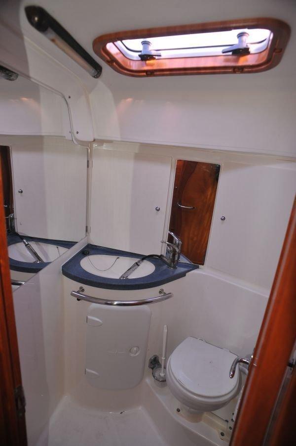 Bavaria 37 Cruiser (Mare) MARE - 3