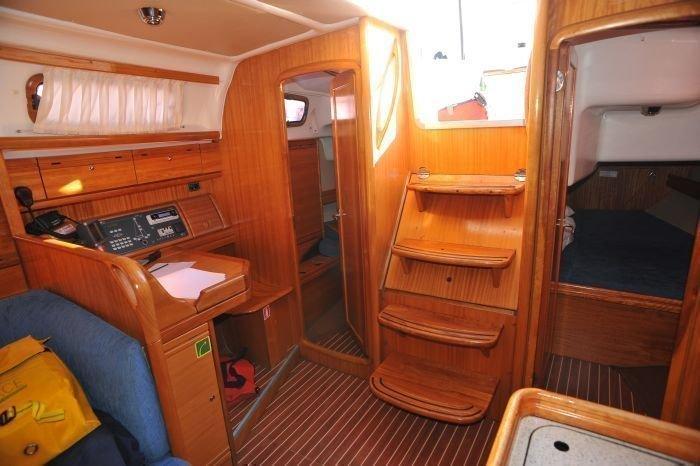 Bavaria 37 Cruiser (Mare) MARE - 22