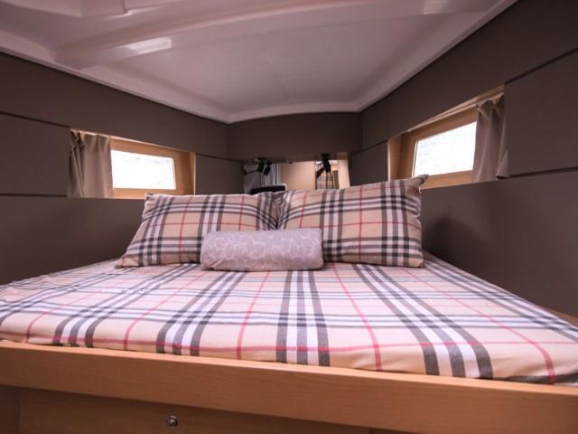 Oceanis 38 (3 cabins) (Salsa)  - 9