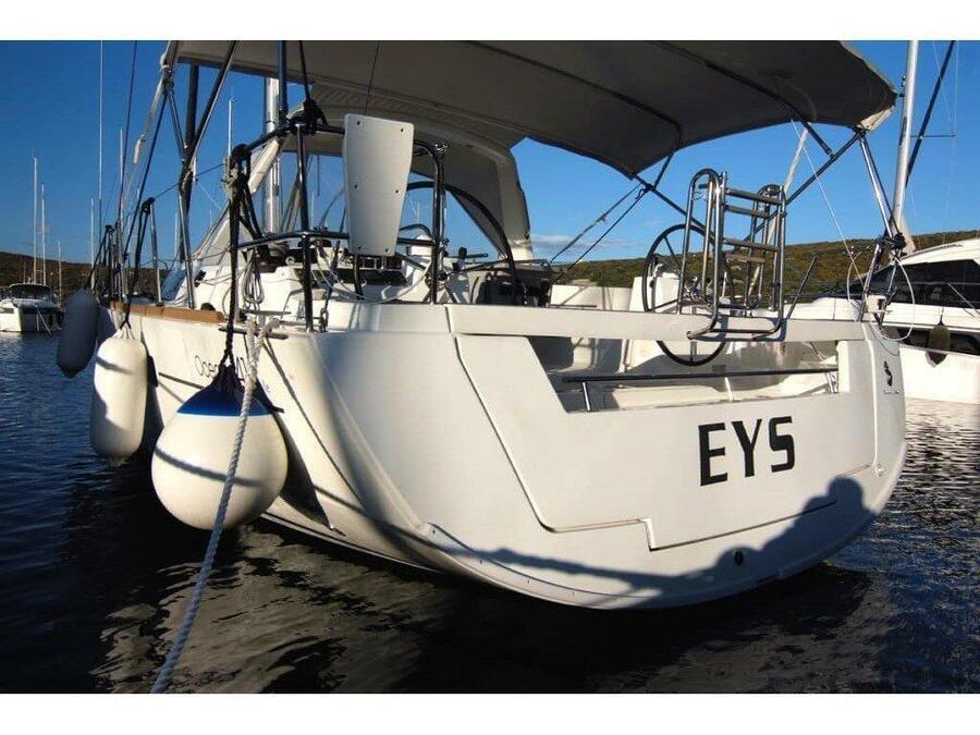 Beneteau Oceanis 41 (EYS) Main image - 0