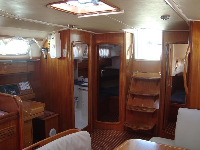 Bavaria 50 Cruiser (Guanajo) Plan image - 4