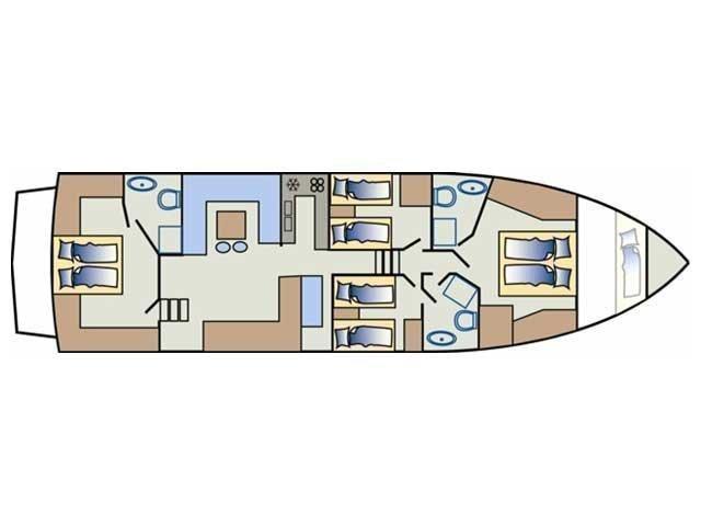 Yaretti 1910 (Relax ) Plan image - 3
