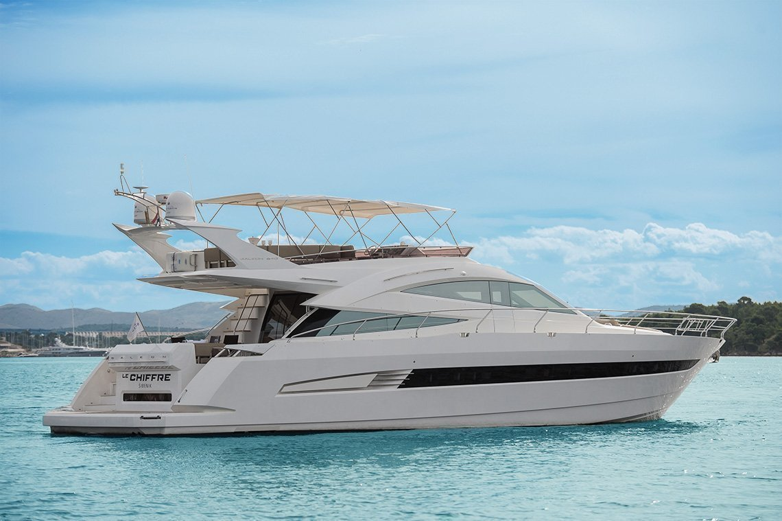 Galeon 640 Fly (Le Chiffre)  - 17