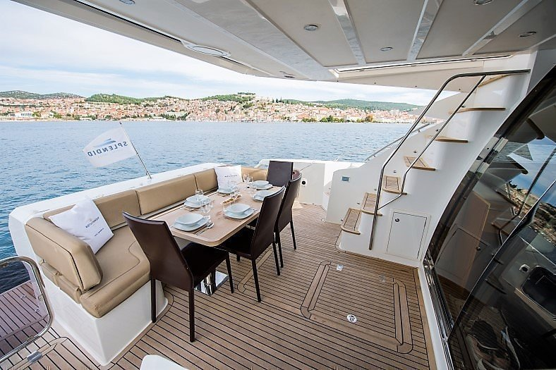 Galeon 640 Fly (Le Chiffre)  - 19