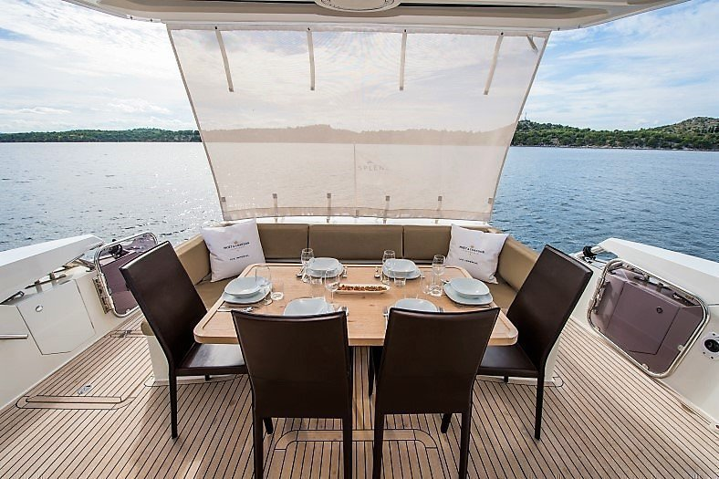 Galeon 640 Fly (Le Chiffre)  - 26