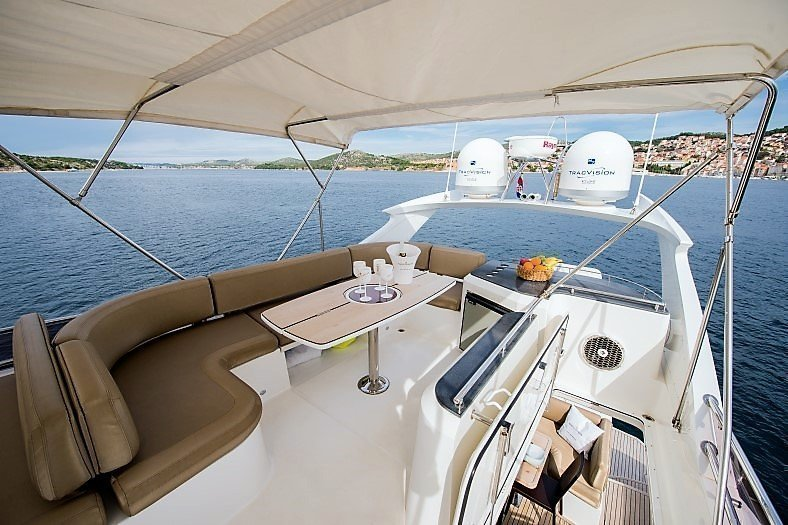 Galeon 640 Fly (Le Chiffre)  - 3