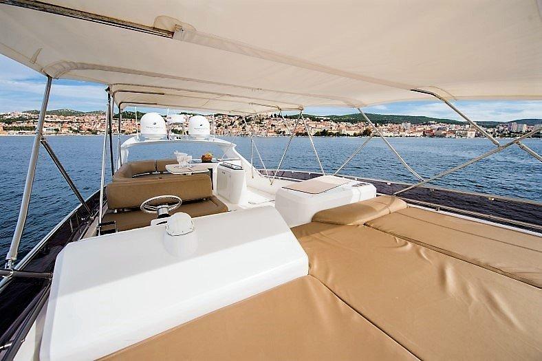 Galeon 640 Fly (Le Chiffre)  - 1