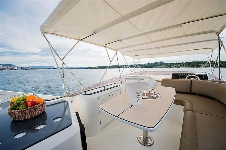 Galeon 640 Fly (Le Chiffre)  - 39