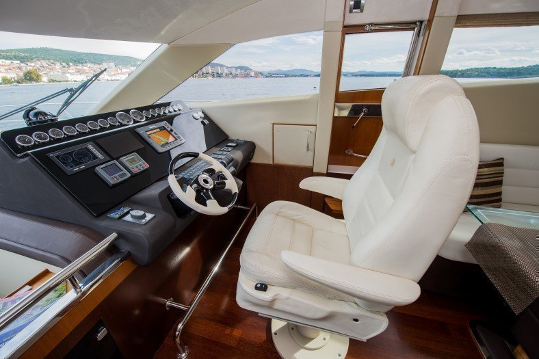Galeon 640 Fly (Le Chiffre)  - 22