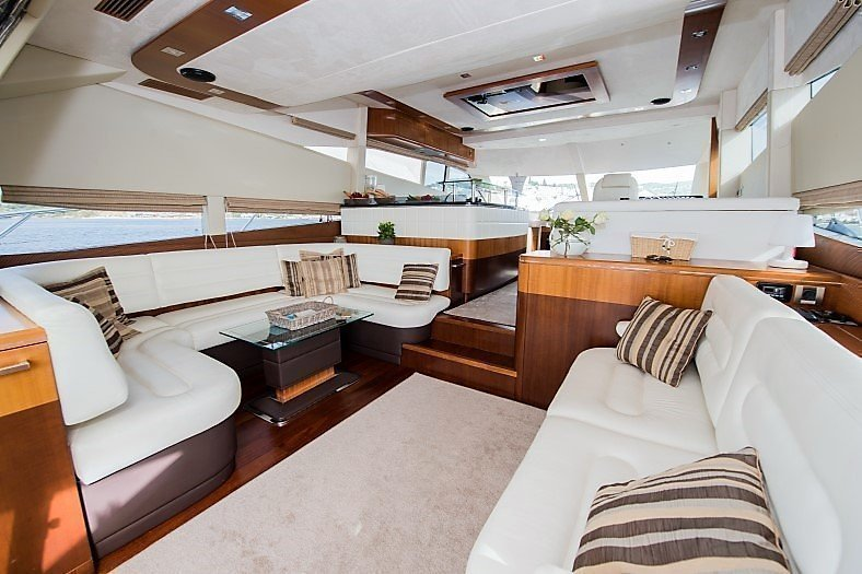 Galeon 640 Fly (Le Chiffre)  - 13