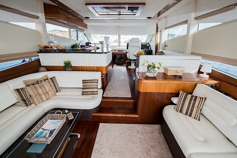 Galeon 640 Fly (Le Chiffre)  - 28