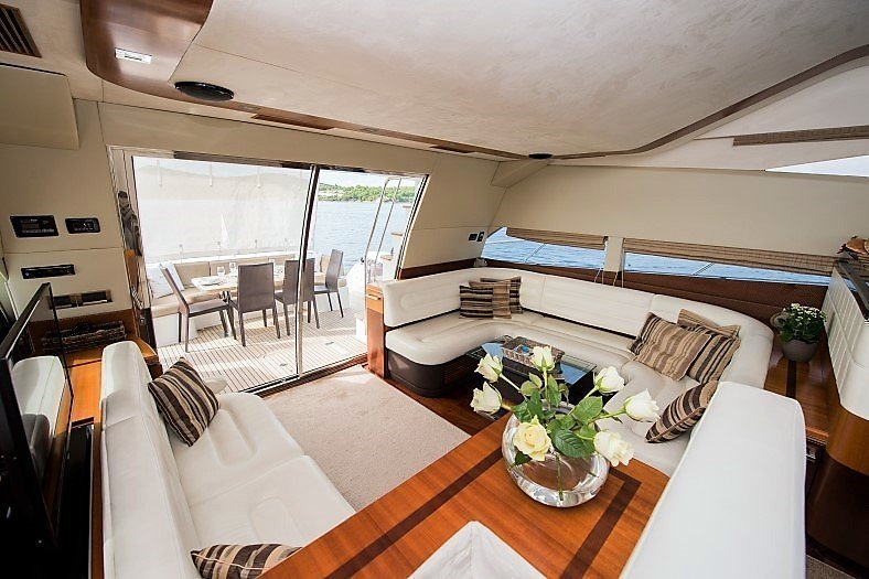 Galeon 640 Fly (Le Chiffre)  - 30