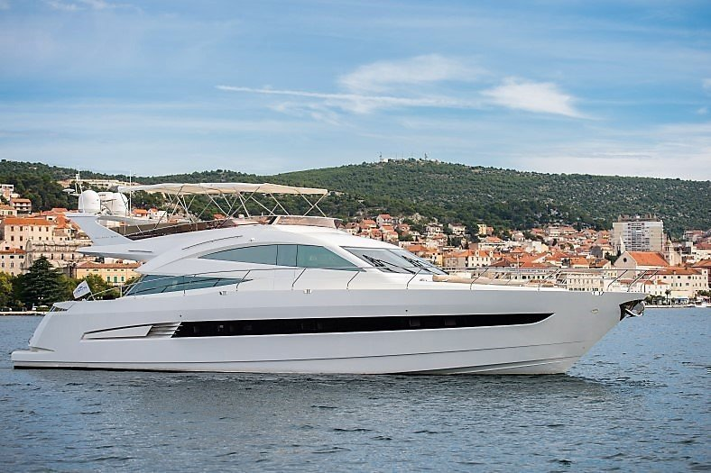 Galeon 640 Fly (Le Chiffre)  - 21