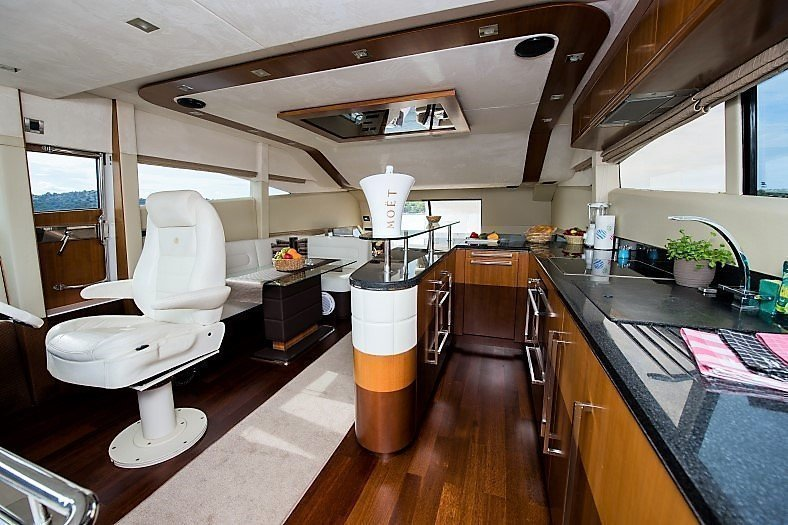 Galeon 640 Fly (Le Chiffre)  - 8