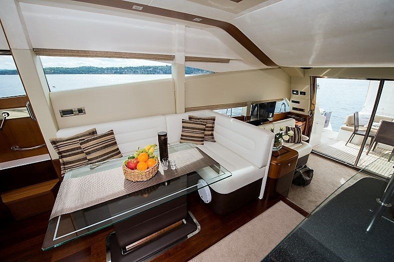 Galeon 640 Fly (Le Chiffre)  - 35