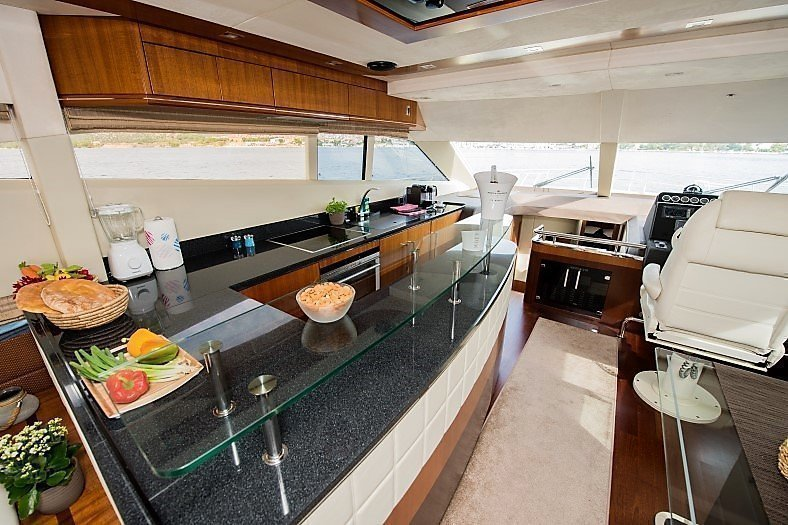 Galeon 640 Fly (Le Chiffre)  - 29