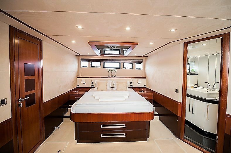 Galeon 640 Fly (Le Chiffre)  - 36