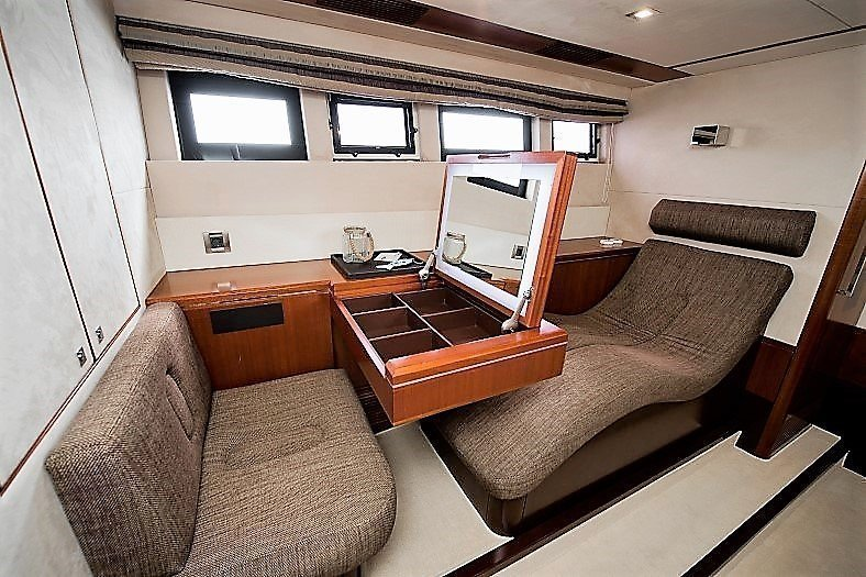 Galeon 640 Fly (Le Chiffre)  - 24