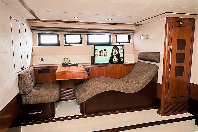 Galeon 640 Fly (Le Chiffre)  - 11