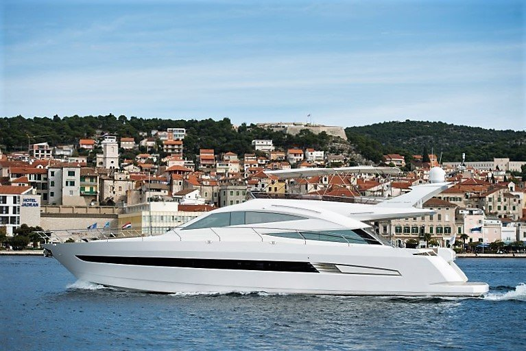 Galeon 640 Fly (Le Chiffre)  - 23