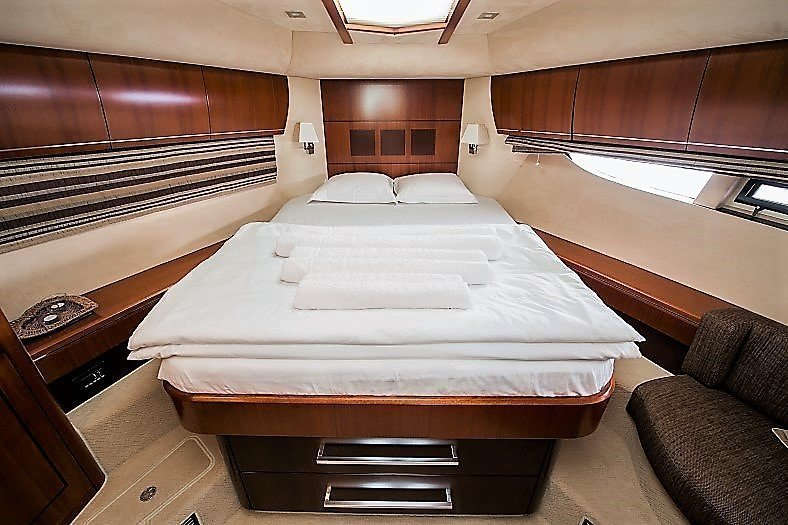 Galeon 640 Fly (Le Chiffre)  - 5