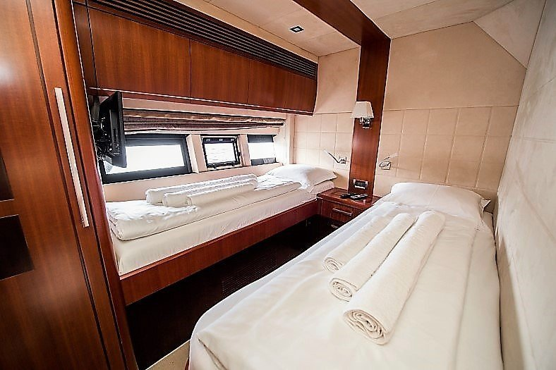 Galeon 640 Fly (Le Chiffre)  - 14