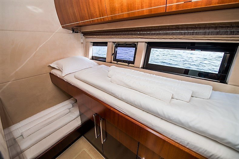 Galeon 640 Fly (Le Chiffre)  - 2