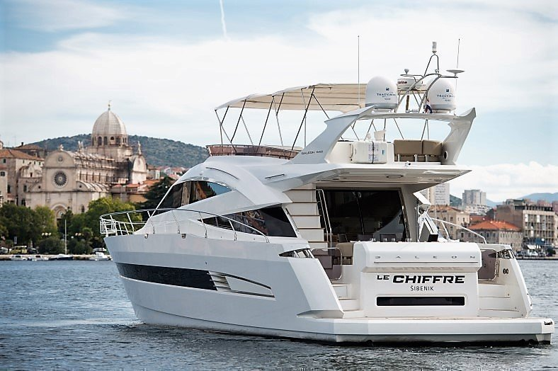 Galeon 640 Fly (Le Chiffre)  - 18