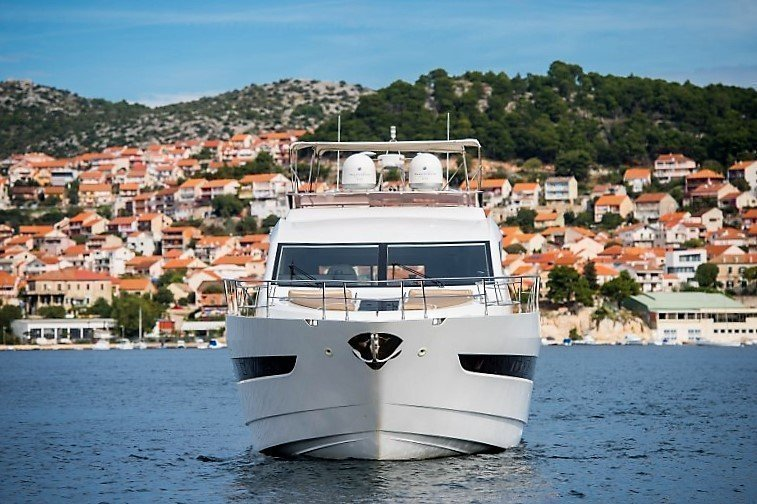 Galeon 640 Fly (Le Chiffre)  - 31
