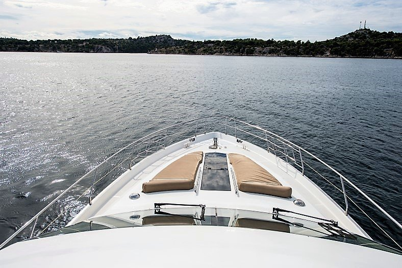 Galeon 640 Fly (Le Chiffre)  - 33