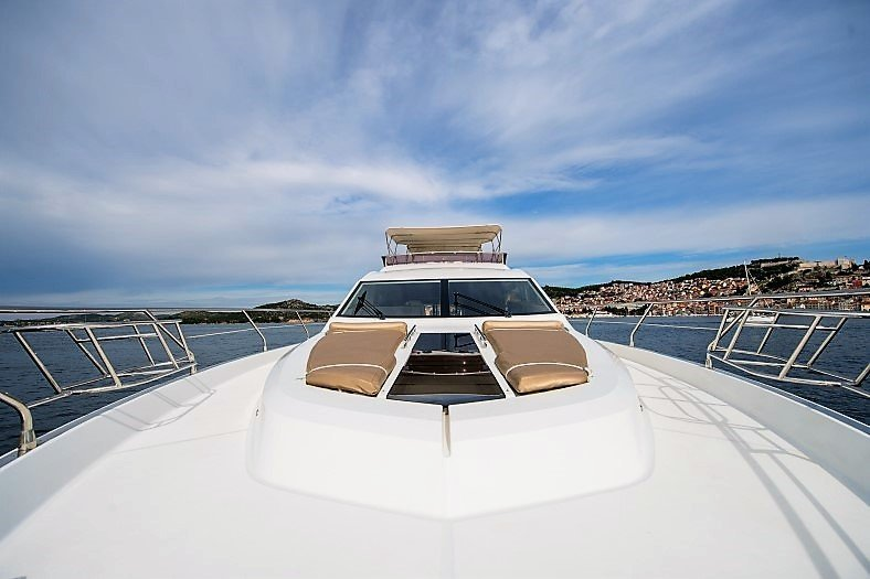 Galeon 640 Fly (Le Chiffre)  - 37