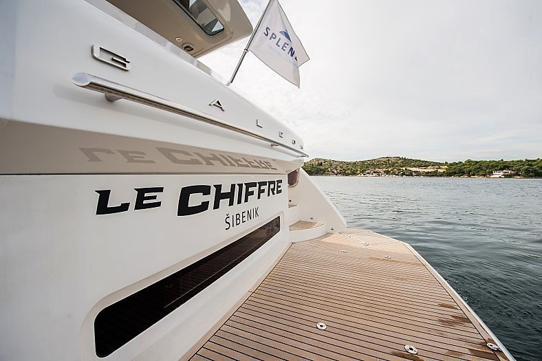 Galeon 640 Fly (Le Chiffre)  - 38