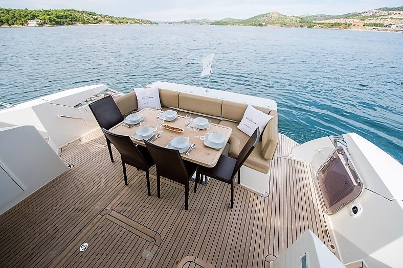 Galeon 640 Fly (Le Chiffre)  - 6
