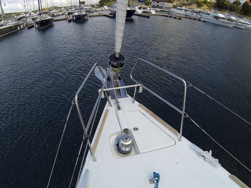 Oceanis 50 (Pika II (Bowthruster, Sails 2020, AC + generator)) Oceanis 50 - 30