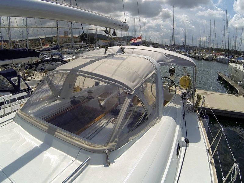 Oceanis 50 (Pika II (Bowthruster, Sails 2020, AC + generator)) Oceanis 50 - 3