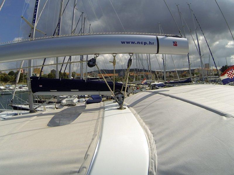 Oceanis 50 (Pika II (Bowthruster, Sails 2020, AC + generator)) Oceanis 50 - 10