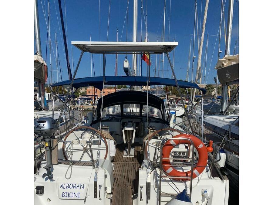 Beneteau 50-4 (Alboran Bikini (Majorca)) Main image - 0