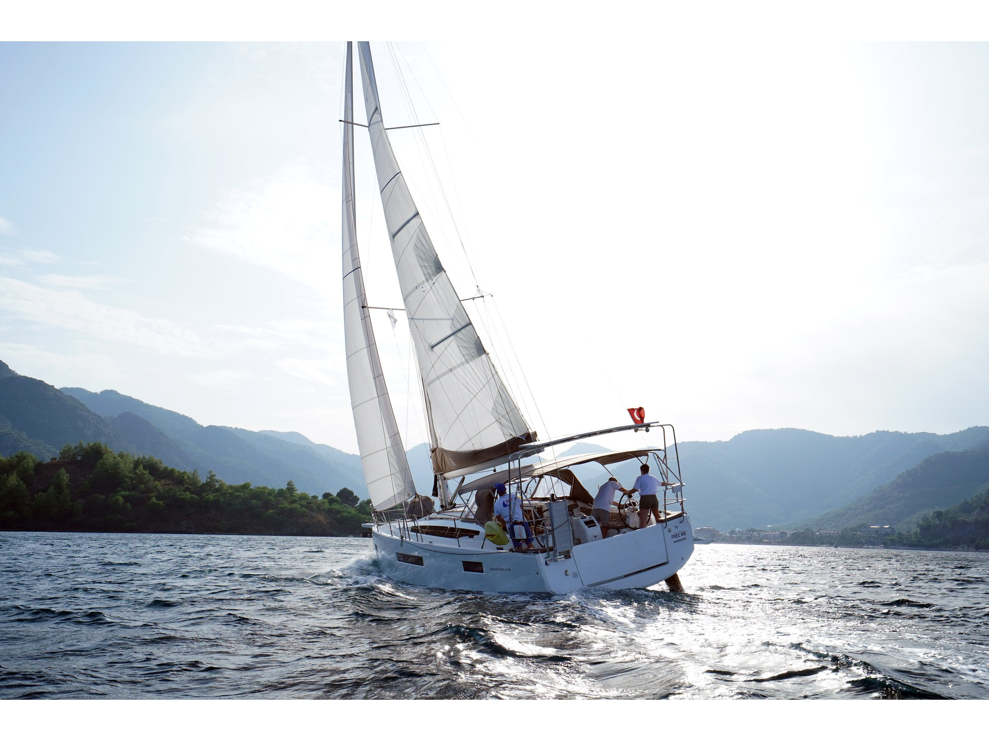 Sun Odyssey 410 (Sail Me) Main image - 0