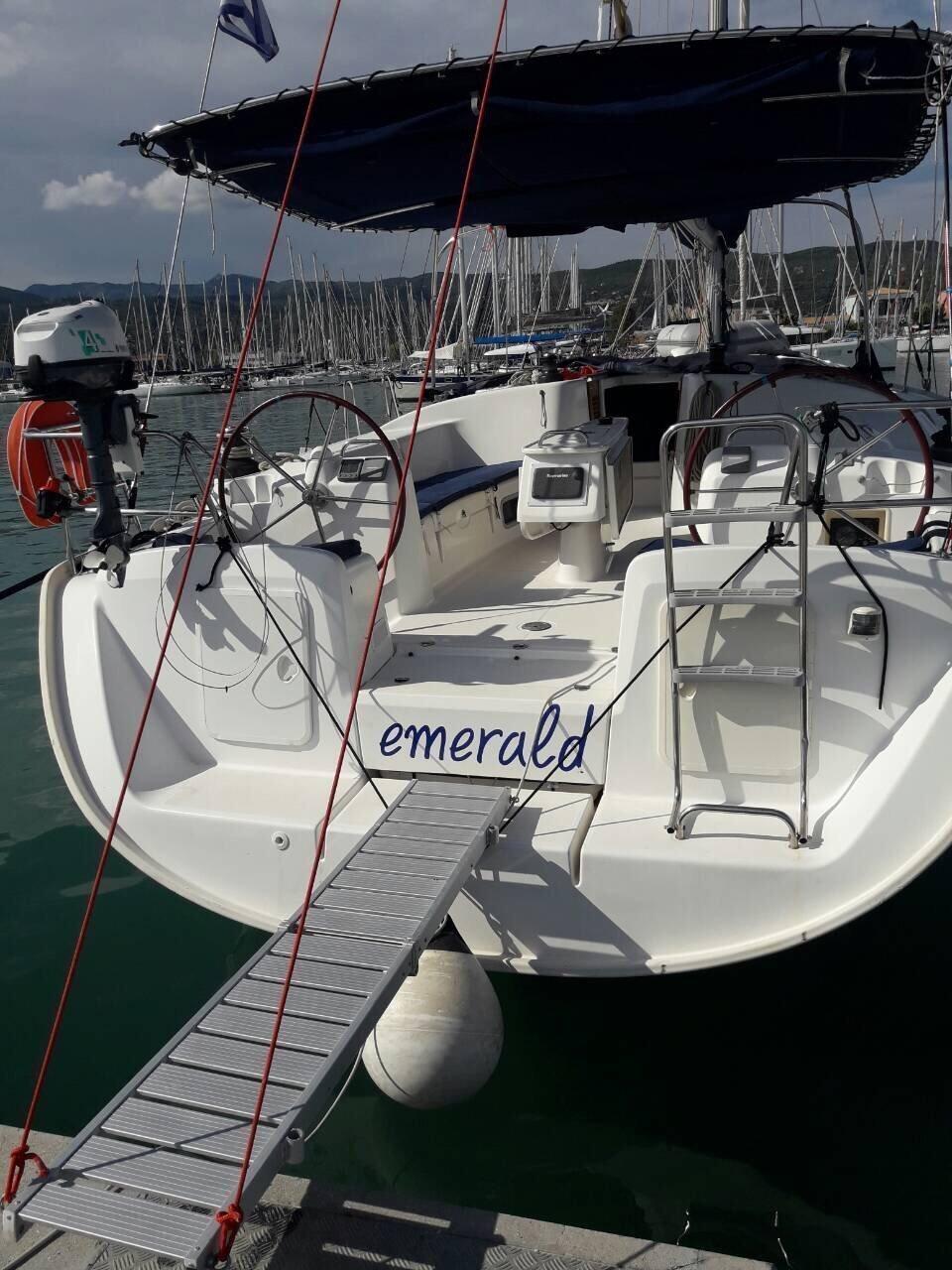 BENETEAU Cyclades 50.5 2009-10 REFIT 2018 (EMERALD  )  - 25