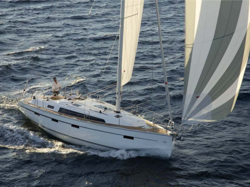 Bavaria Cruiser 41 (Hemonaty) Main image - 18