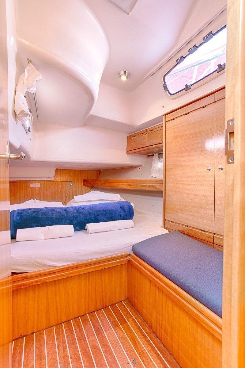 Bavaria 46 Cruiser (IRINA) Bavaria 46 Cruiser Charter Croatia - 14