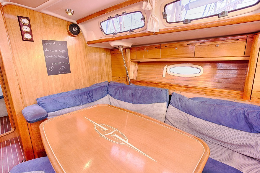 Bavaria 46 Cruiser (IRINA) Bavaria 46 Cruiser Charter Croatia - 19