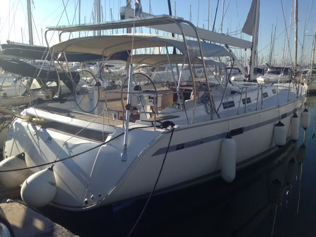 Bavaria 55 Cruiser (2010) (BAVARIA 55 CRUISER ) Main image - 0