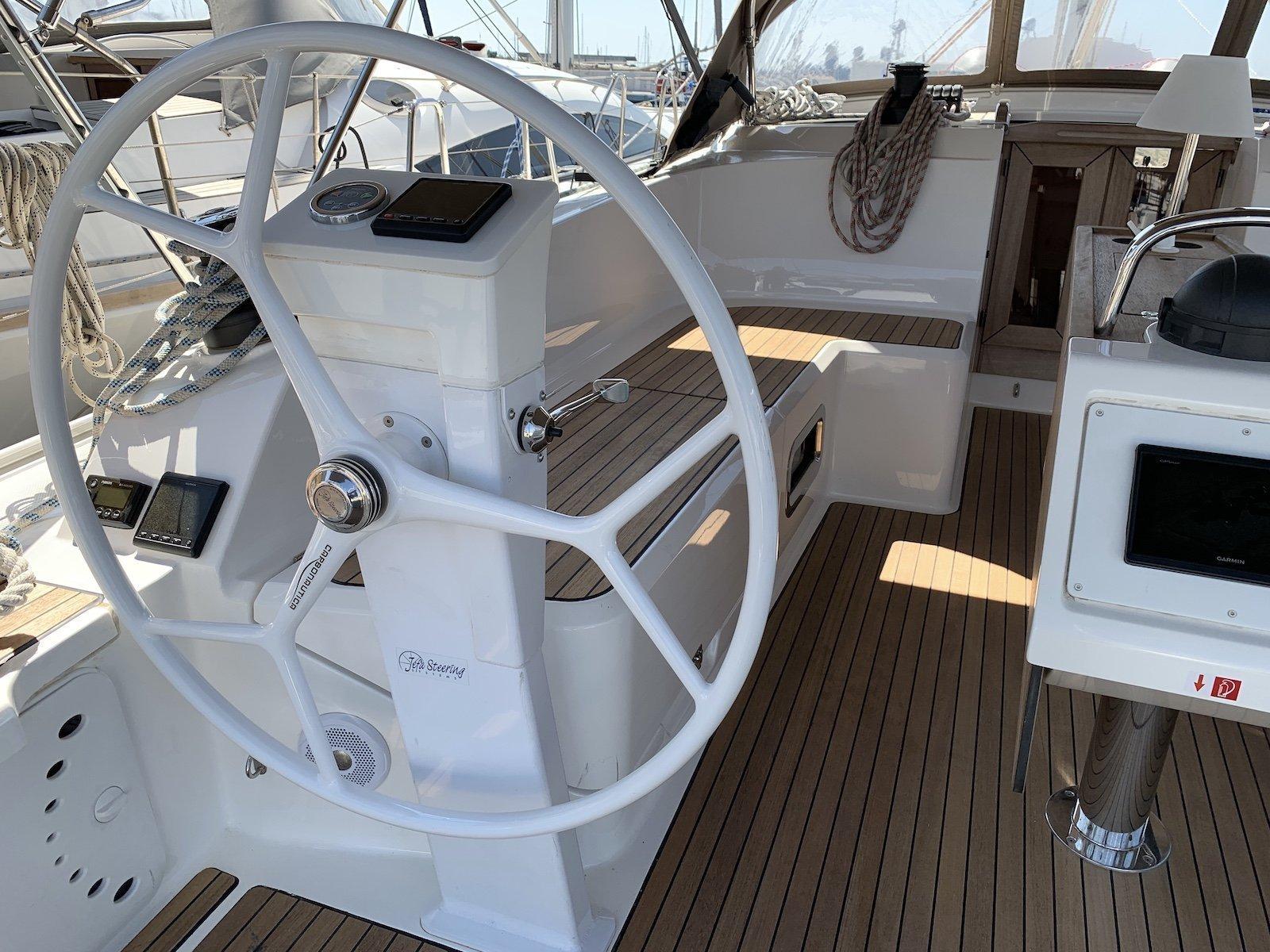 Bavaria Cruiser 46 (Oceanos)  - 21