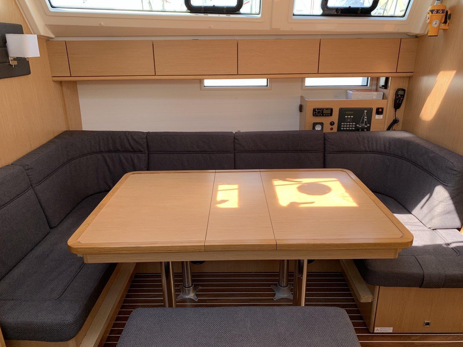 Bavaria Cruiser 46 (Oceanos)  - 20