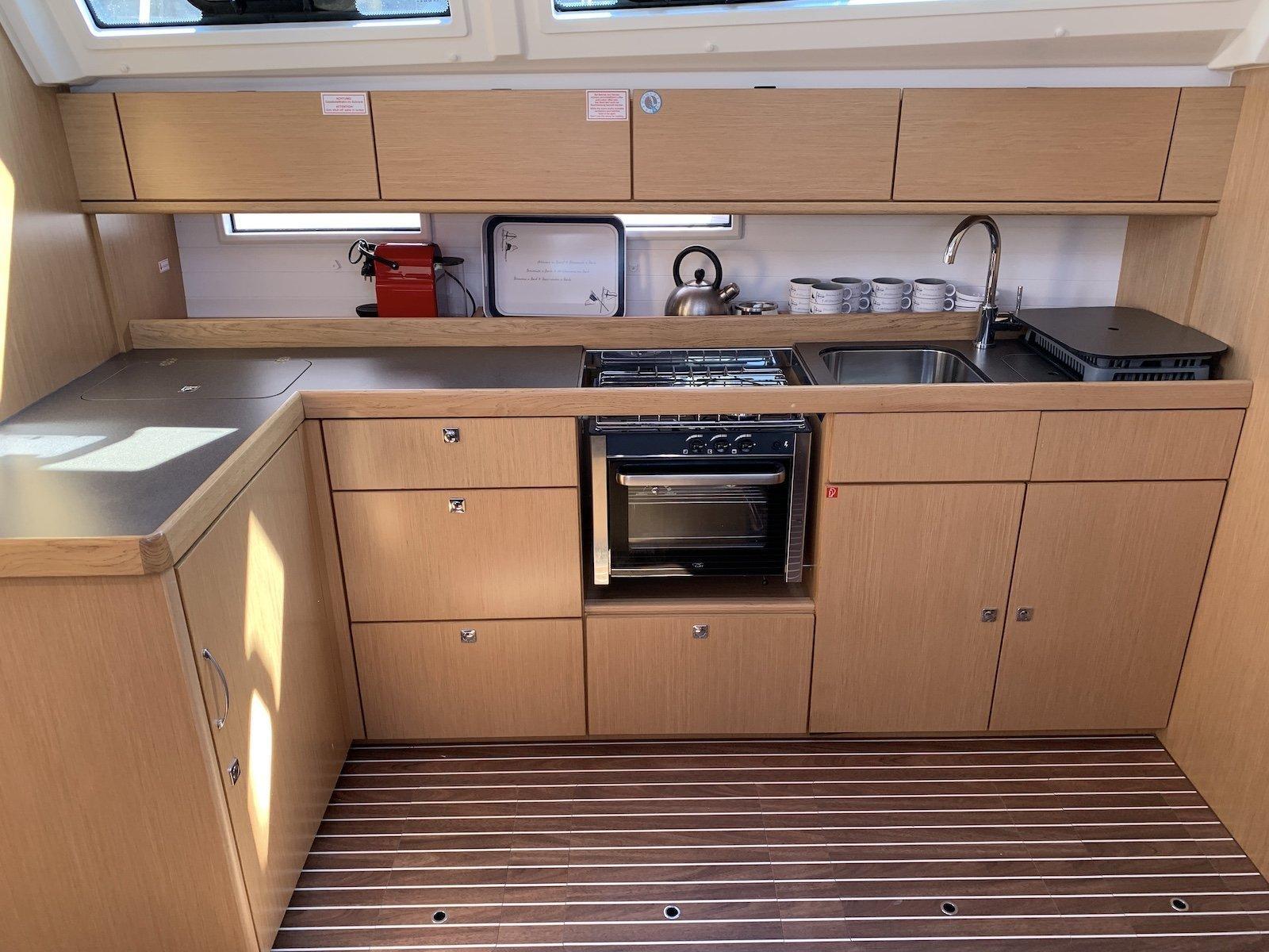Bavaria Cruiser 46 (Oceanos)  - 23