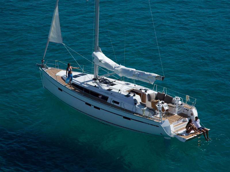 Bavaria Cruiser 46 (B46-21-S2) Main image - 0