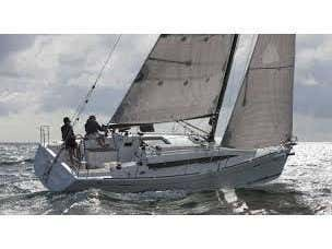 Oceanis 41.1 (Oscar I) Main image - 0
