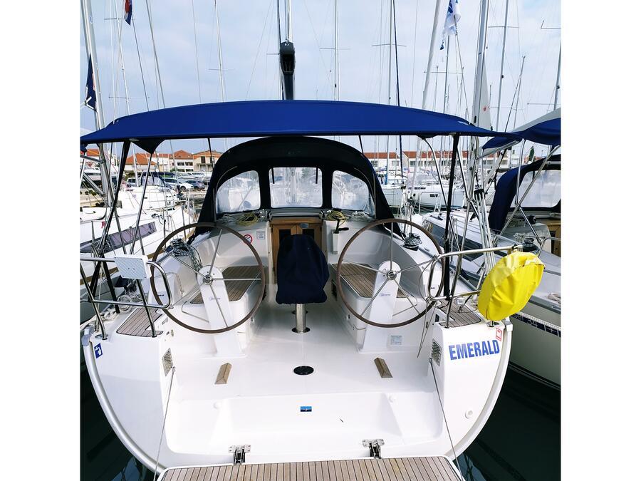 Bavaria Cruiser 37 (Emerald) Main image - 0