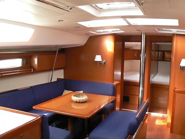 Oceanis 54 (Selene) Salon - 11